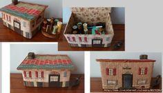 ARTE CON QUIANE - Paps, Moldes, EVA, fieltro, cosido, Fofuchas 3D: Modelo de coser domésticas