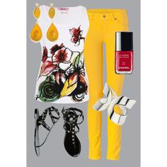 """""""Brigitte"""" by julie-price-thiede on Polyvore style inspir, sdp casual"""