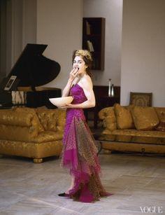 Madonna circa 1989