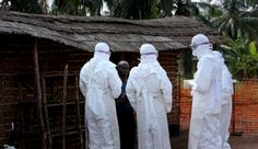 Ebola outbreak: More than 1,900 people died in West Africa - BelleNews.com