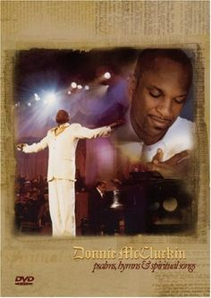 Donnie McClurkin: Psalms, Hymns & Spiritual Songs