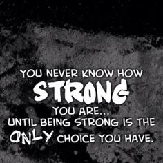 This quote helped me SO much when I was diagnosed with cancer.  I hope it helps you in whatever you're going through xoxo