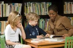 Library Orientation Ideas for Primary School