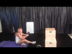 Cross Fit HIIT. Short Home Workouts, Beginner to Advanced. - YouTube