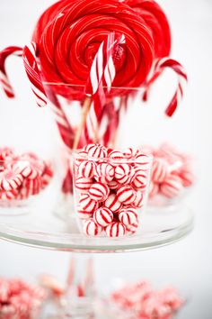 Pure peppermint love!