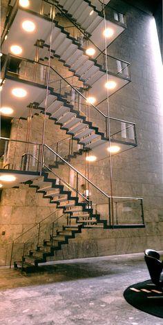 National Bank of Denmark, Copenhagen Arne Jacobsen, 1978