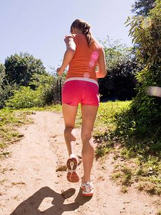 The best ways to adjust to altitude quickly when hiking or  trail running
