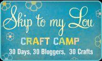 Craft camp - 30 days, 30 crafts