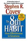 The 7 Habits of Highly Effective People and now The 8th Habit are really great books to read by Steven Covey