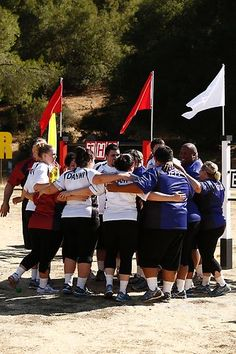 Teamwork #BiggestLoser