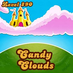 Too many meringues and not enough moves make Candy Crush Level 290 an entry in the 20 Hardest Candy Crush Saga levels. #candycrushsaga #candycrush #games