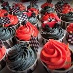 Losing Race Cupcakes - by @RobynHTV on @CraftFail