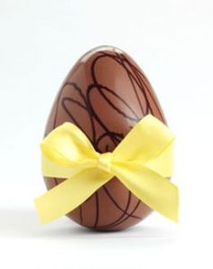 Homemade Easter Eggs!