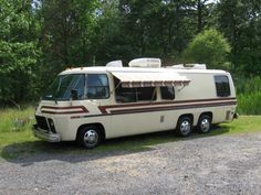 For Sale 1973 GMC Custom Motorhome 1973 GMC Custom Motorhome | eBay