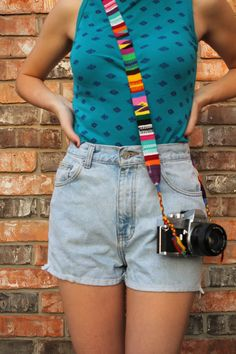love this camera strap