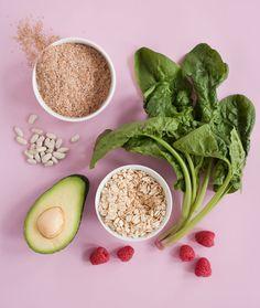 veggie protein options