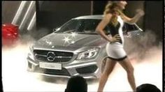 [VIDEO] Presentación Oficial Mercedes-Benz CLA en Detroit Auto Show 2013. Pincha y sabrás más. Click for more info.