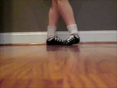 Irish Dance Tips: Improving your Double Jumps