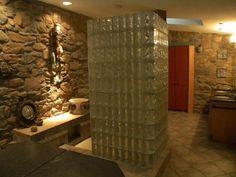 Bathroom of 1780 Georgian Colonial  Gilbertsville, Pennsylvania