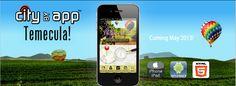 """""""LIKE"""" CityByApp® Temecula! on FaceBook"""
