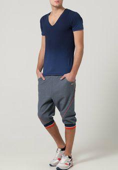 Joakim: Humör - NABI - Shorts - Blått