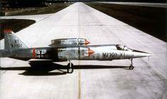 Lockheed VJ 101