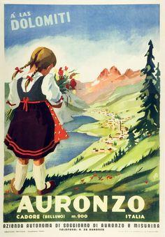 Auronzo #Dolomitas #Dolomiti #Dolomites #Dolomiten #DolomitiUNESCO