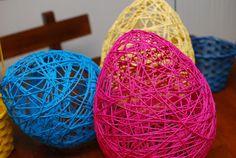 Giant Easter Egg photo props