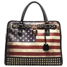 LIBERTY SATCHEL- what a cool bag!