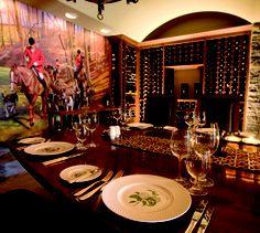100 Best Wine Restaurants 2012 – Goodstone Inn & Restaurant in Middleburg, VA. #visitloudoun