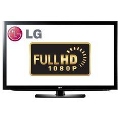 LG 47LD450 47-Inch 1080p 60 Hz LCD HDTV