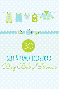 Boy baby shower gift ideas www.spaceshipsandlaserbeams.com