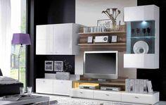 #salon moderno para tu #hogar