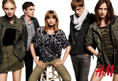 Get 20% off 1 item at H&M! retail chain