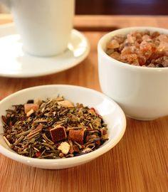 Teavana Chai Tea and German Rock Sugar ...