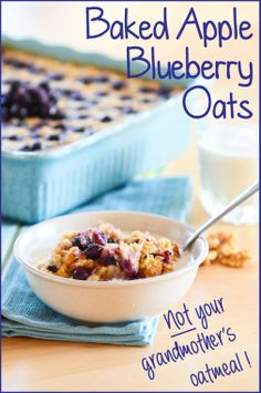 A whole new way to eat oatmeal