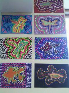 elementary school art projects - Google Search