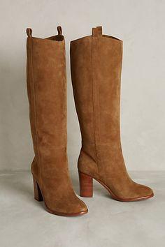 splendid suede boots