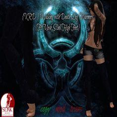 Venomous Rage Designs http://slurl.com/secondlife/Rosen/61/205/2001