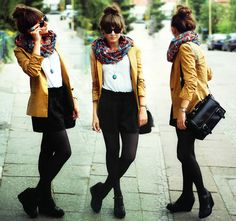 Très Chic: Top Tips for How to European-ize Your Style