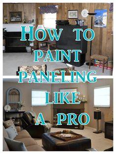 decor, idea, follow instruct, paint panel, pro, hous, postcard, paints, diy