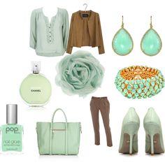 Love this color, created by joyce-sman-breumelhof.polyvore.com