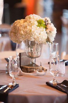 Elegant Country Wedding Flowers