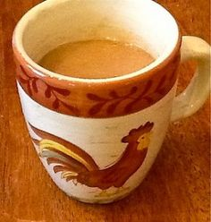 A Healthy Cup of Coffee! I add doTerra cinnamon essential oil for its insulin control and antioxidant benefits! To order DoTerra products, visit http://www.mydoterra.com/glutenfree/