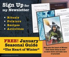 Seasonal Guide Janua