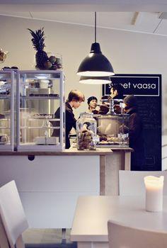 Sweet Vaasa | Vaasa, Finland