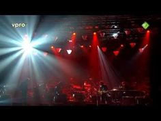 ▶ Wilco - Art of Almost - Live in HQ - YouTube My favorite song of 2013.