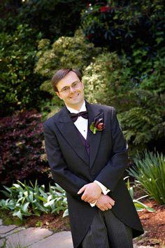 Harry Potter Theme Wedding: Christine