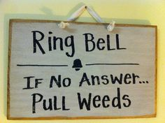 I need and want this sign!