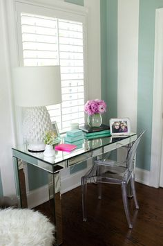 Color Crush: Turquoise